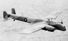 Armstrong Withworth Whitley Mk V