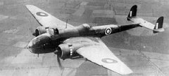 Handley Page Hampden