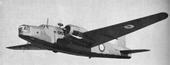 Vickers Wellington IC