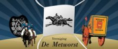 Boxmeer, Vereniging De Metworst (foto: website De Metworst)