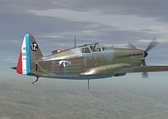 Franse jager: MS 406