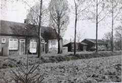 Huis rond 1960