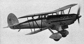 Fairey Fox VI