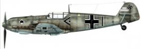 Messerschmit Bf 109